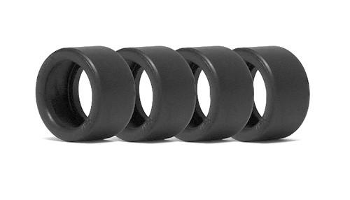 Reifen Ø17,2x9,5mm (dwg 1159) vorne u.hinten Vollgummi C1