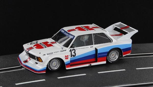 Fahrzeug BMW 320 Gr.5 BMW Junior Team Winkelhock No. 13