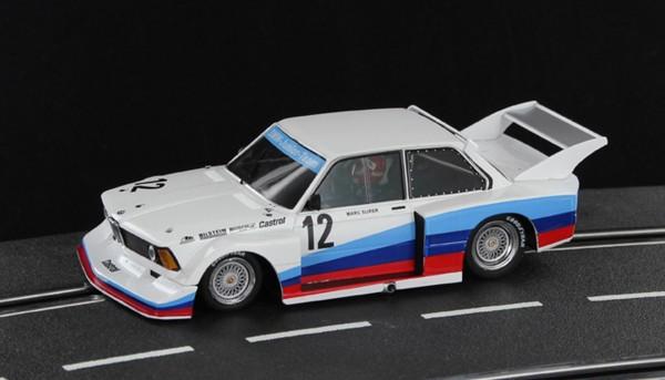 Fahrzeug BMW 320 Gr.5 BMW Junior Team Surer No. 12