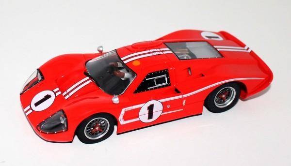 Fahrzeug Sebring Series GT-40 MkIV No. 1