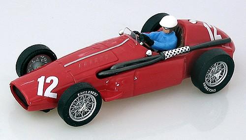 Slotcar 1:32 analog CARTRIX 555 No. 12 Grand Prix Legends Edition