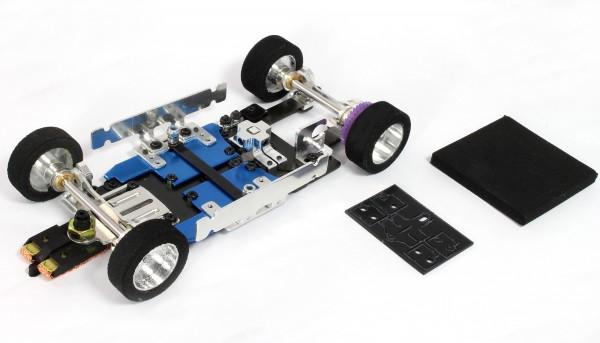 Komplettfahrwerk PLAFIT P4 Pro Race f.13D Motor
