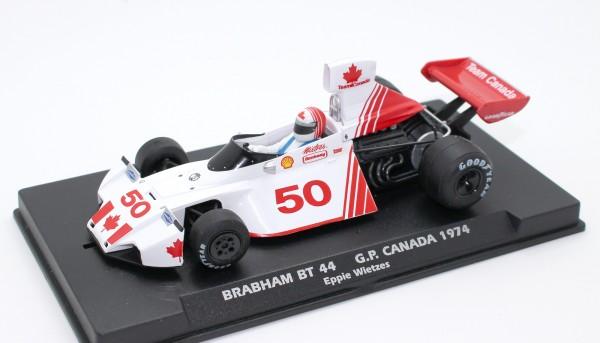 Brabham BT44 F1 Grand Prix Canada 1974 #50