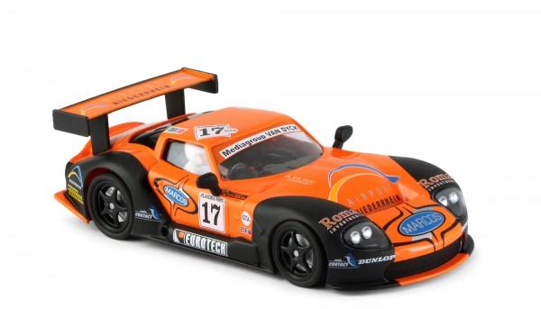 Slotcar 1:32 analog REVOSLOT LM600 No. 17