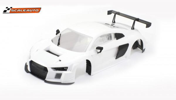 Karosseriebausatz 1:24 SCALEAUTO f.Slotcars SCALEAUTO LMS Evo GT3