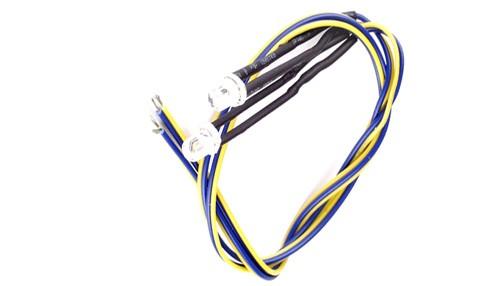 Leuchtdioden weiß f.AV10901/10903