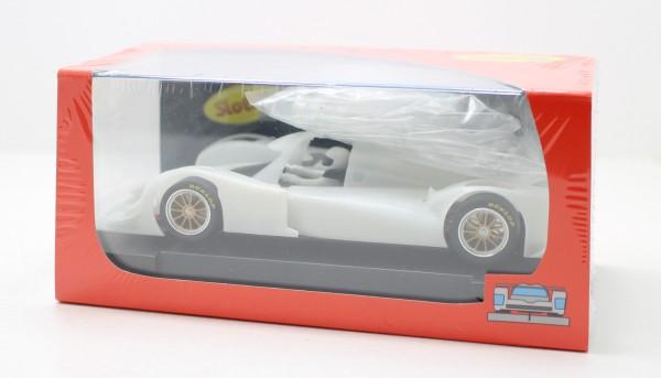 Slotcar 1:32 Bausatz analog Lola B12/80 White KIT