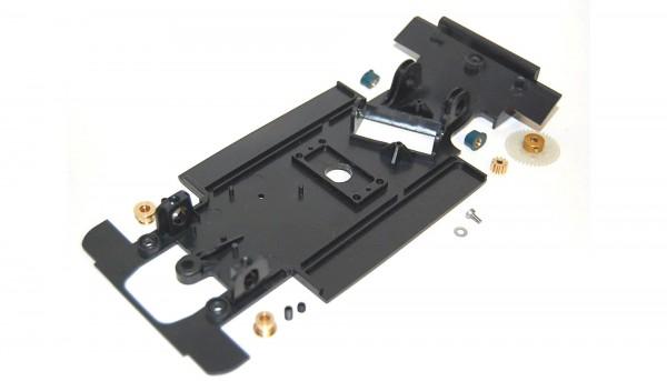 Fahrwerk-Upgrade Kit f.Slotcar 1:24 BRM 962 Inliner z.Umrüstung auf Anglewinder-Fahrwerk