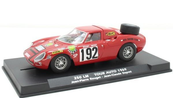 250LM Tour de France 1969 #192