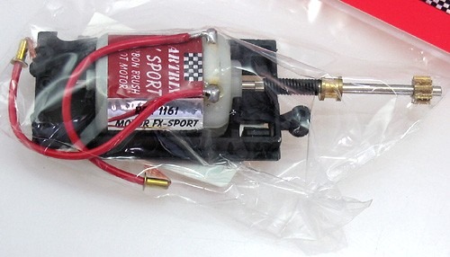 Motor FX Sport Inliner 17000UpM/12V f.Frontmotor